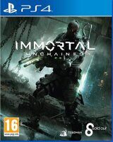 Игра Immortal: Unchained (PS4, русская версия)