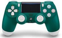 Контроллер Sony DualShock 4 V2 Alpine Green (PS4)