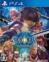 Игра Star Ocean: Integrity and Faithlessness (PS4)