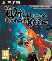 Игра The Witch and the Hundred Knights (PS3)