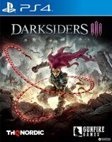 Игра Darksiders 3 (PS4, русская версия)
