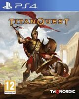 Игра Titan Quest (PS4, русская версия)