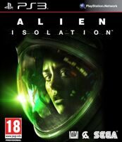 Игра Alien: Isolation (PS3, русская версия)
