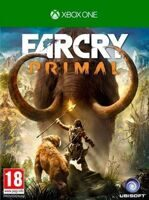 Игра Far Cry Primal (XBOX One, русская версия)
