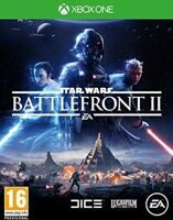 Игра Star Wars: Battlefront II (XBOX One, русская версия)
