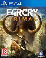 Игра Far Cry Primal (PS4, русская версия)