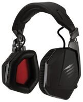 Стерегарнитура Mad Catz F.R.E.Q.9 Wireless Headset (Matt Black)