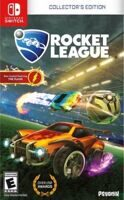 Игра Rocket League - Collector's Edition (Nintendo Switch, русская версия)