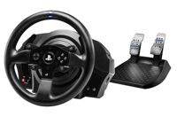 Руль Thrustmaster T300 RS EU Version (с педалями) (PS4/PS3/PC)