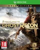 Игра Tom Clancy's Ghost Recon: Wildlands Gold Edition (XBOX One, русская версия)