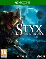 Игра Styx: Shards of Darkness (XBOX One)