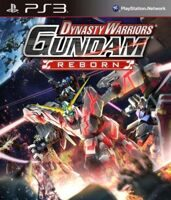 Игра Dynasty Warriors: Gundam Reborn (PS3)