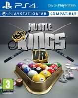 Игра Hustle Kings VR (совместима c PS VR) (PS4)