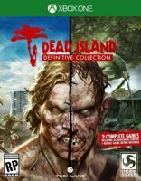 Игра Dead Island: Definitive Collection (XBOX One)