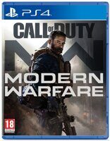 Игра Call of Duty Modern Warfare 2019 (PS4, русская версия)