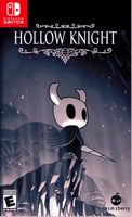 Игра Hollow Knight (Nintendo Switch, русская версия)