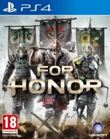 Игра For Honor (PS4, русская версия)