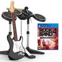 Игра Rock Band 4 Band-In-A-Box Software Bundle (PS4)