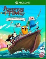 Игра Adventure Time: Pirates of the Enchiridion (XBOX One)
