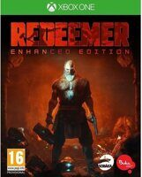 Игра Redeemer: Enhanced Edition (XBOX One, русская версия)