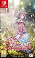 Игра Aterlier Lulua: The Scion of Arland (Nintendo Switch)