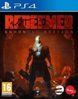 Игра Redeemer: Enhanced Edition (PS4, русская версия)