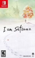 Игра I am Setsuna (Nintendo Switch)