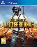 Игра PlayerUnknown's Battlegrounds (PS4, русская версия)