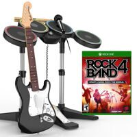 Игра Rock Band 4 Band-In-A-Box Software Bundle (XBOX One)
