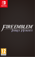 Игра Fire Emblem: Three Houses (Nintendo Switch, русская версия)