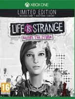 Игра Life is Strange: Before the Storm (XBOX One)