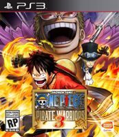 Игра One Piece: Pirate Warriors 3 (PS3)