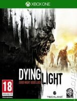 Игра Dying Light (XBOX One, русская версия)