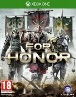 Игра For Honor (XBOX One, русская версия)