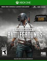 Игра PlayerUnknowns Battlegrounds (XBOX One, русская версия)