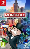 Игра Monopoly (Nintendo Switch, русская версия)