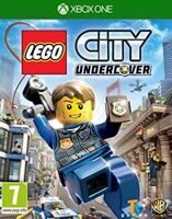 Игра LEGO City Undercover (XBOX One, русская версия)